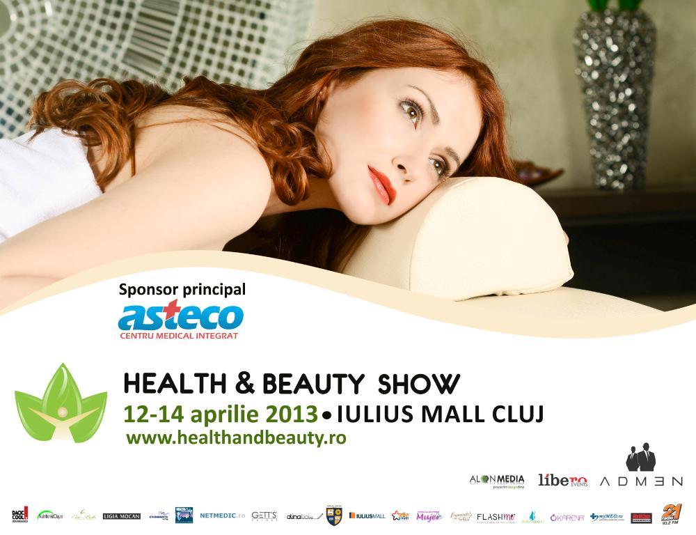 Healt & Beauty Show @ Iulius Mall
