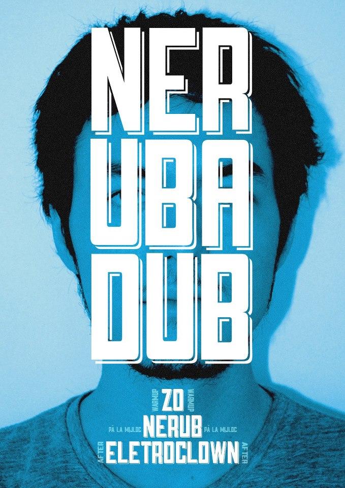 Nerub-a-dub @ La Gazette
