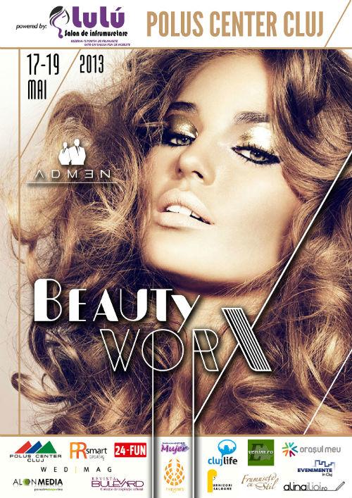 BeautyworX @ Polus Center