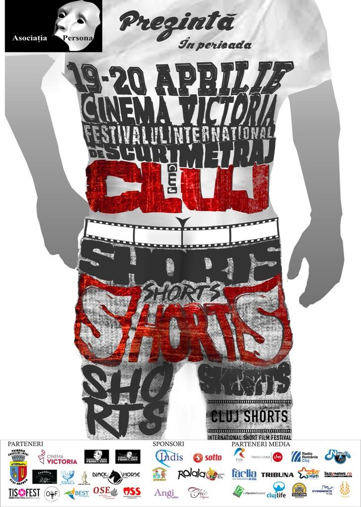 Cluj Shorts @ Cinema Victoria