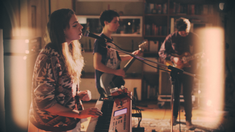 Lights Out! – Wayfaring Live Session