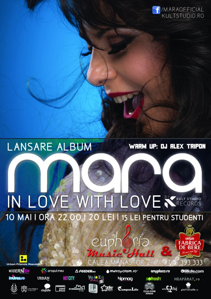 Mara & KSA @ Euphoria Music Hall