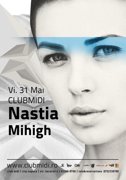 Nastia @ Club Midi