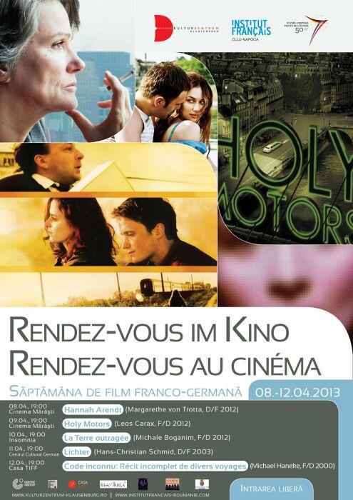 Săptămâna de film franco-germană