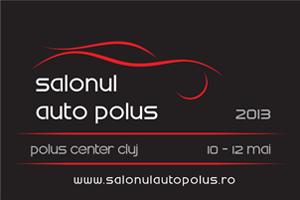 Salonul Auto Polus
