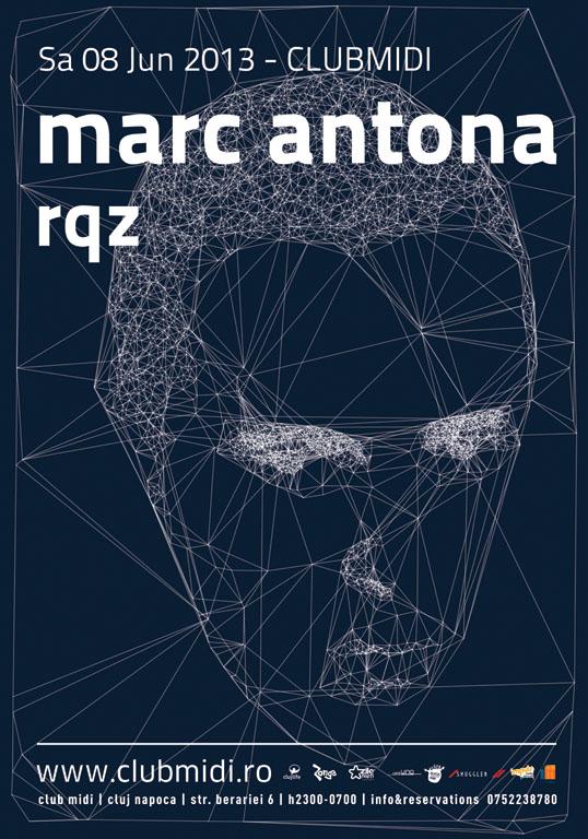 Marc Antona @ Club Midi