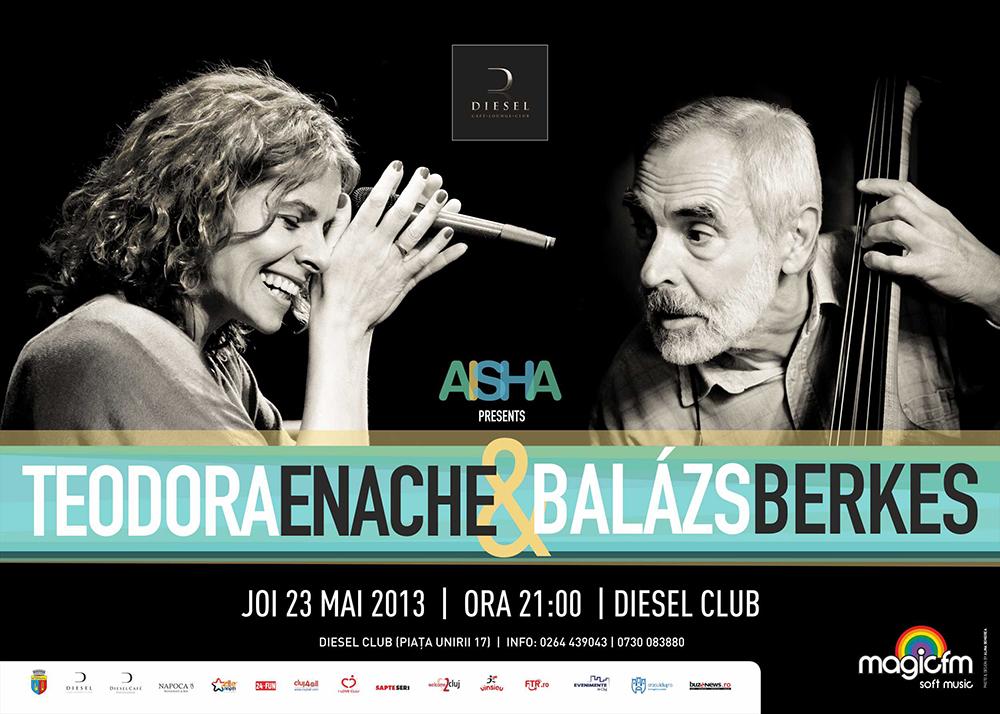Teodora Enache & Balazs Berkes