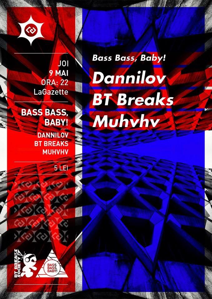Bass Bass, Baby!