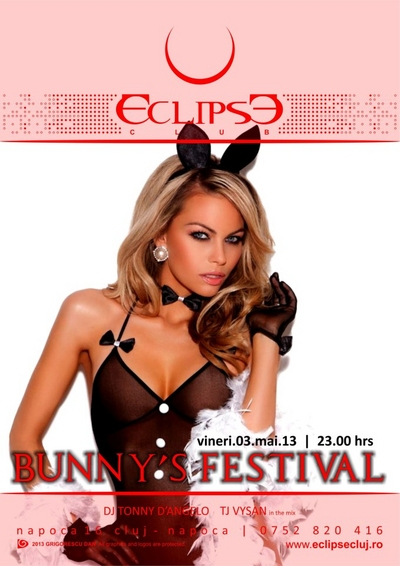 Bunny's Festival @ Eclipse