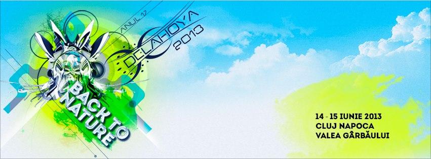Black Sun Empire, Alan Fitzpatrick si Codebreaker la Delahoya 2013