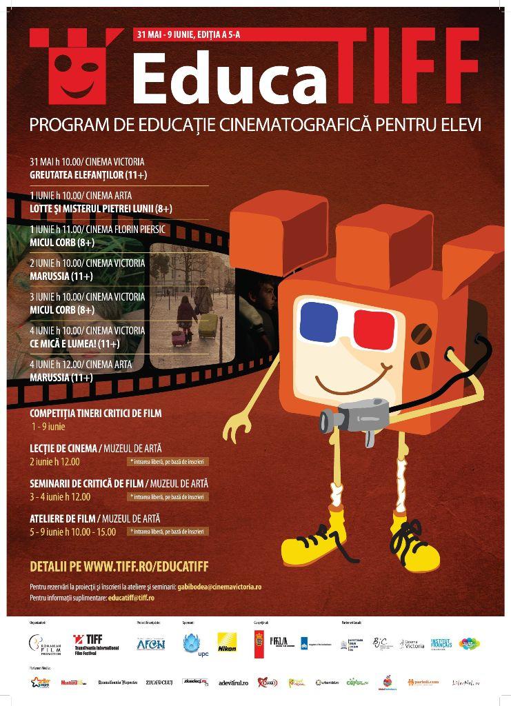 EducaTIFF 2013