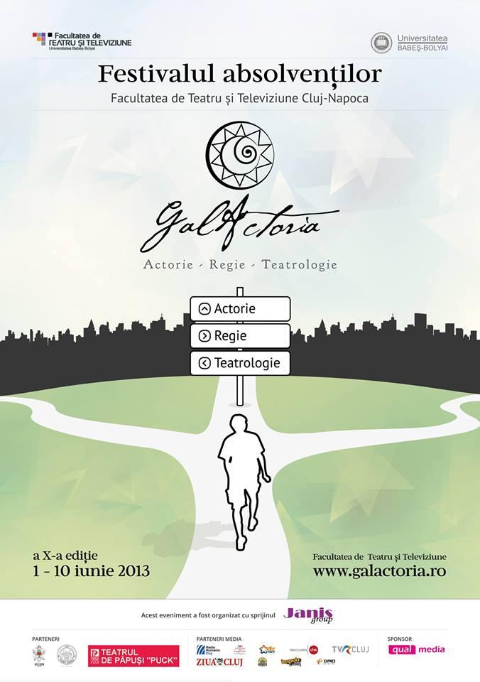 Festivalul Galactoria