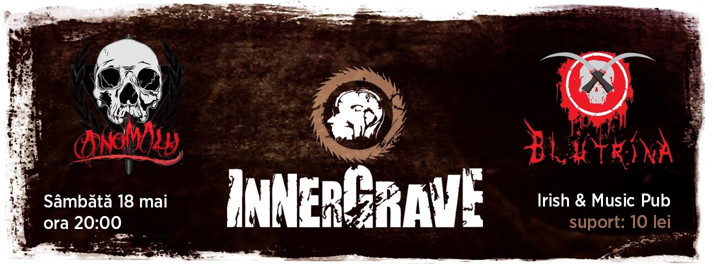 Innergrave @ Irish & Music Pub