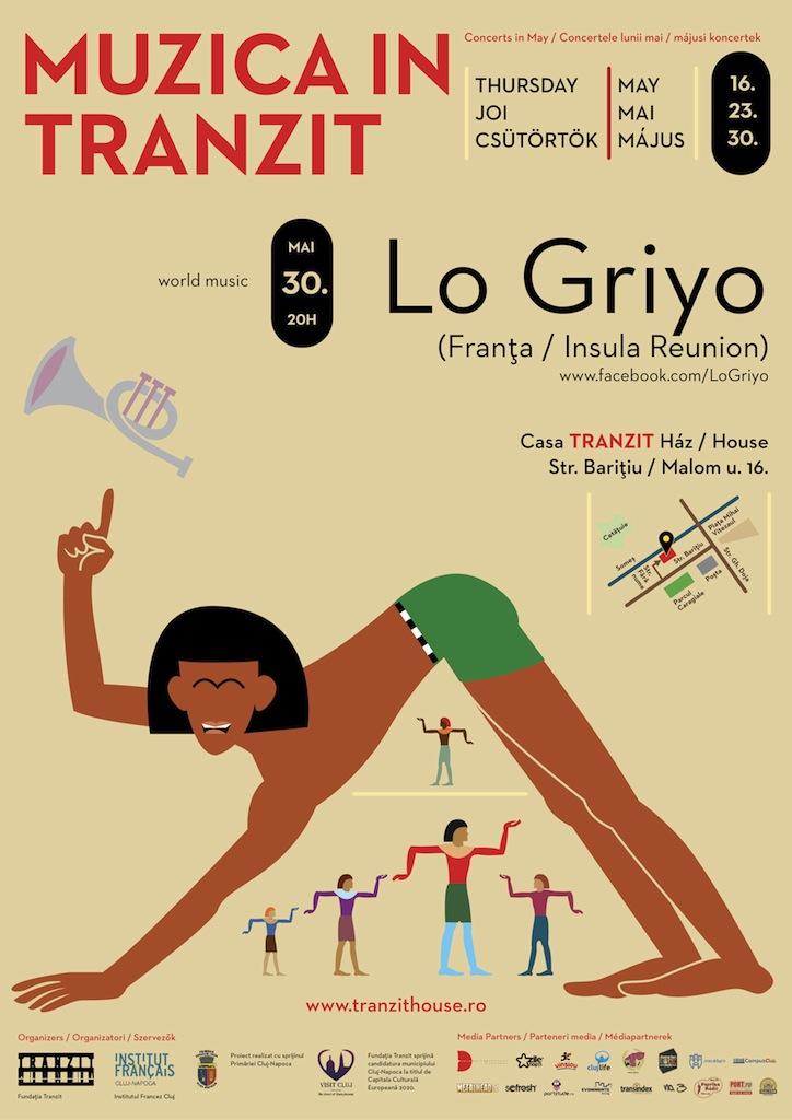 Muzica în Tranzit