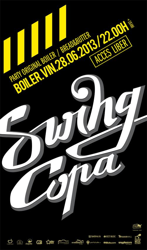 Swingcopa