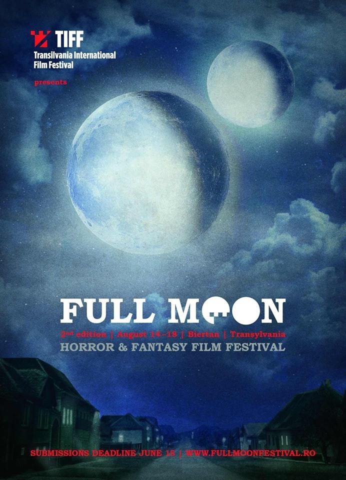 Lună Plină, editiţia a II-a @ Biertan