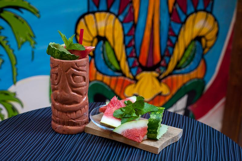 Donn Beach si cultura Tiki