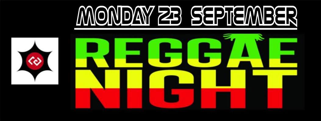 Reggae Night @ La Gazette