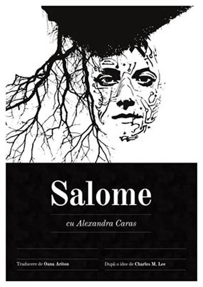 Salome @ Janis Cultural Cafe