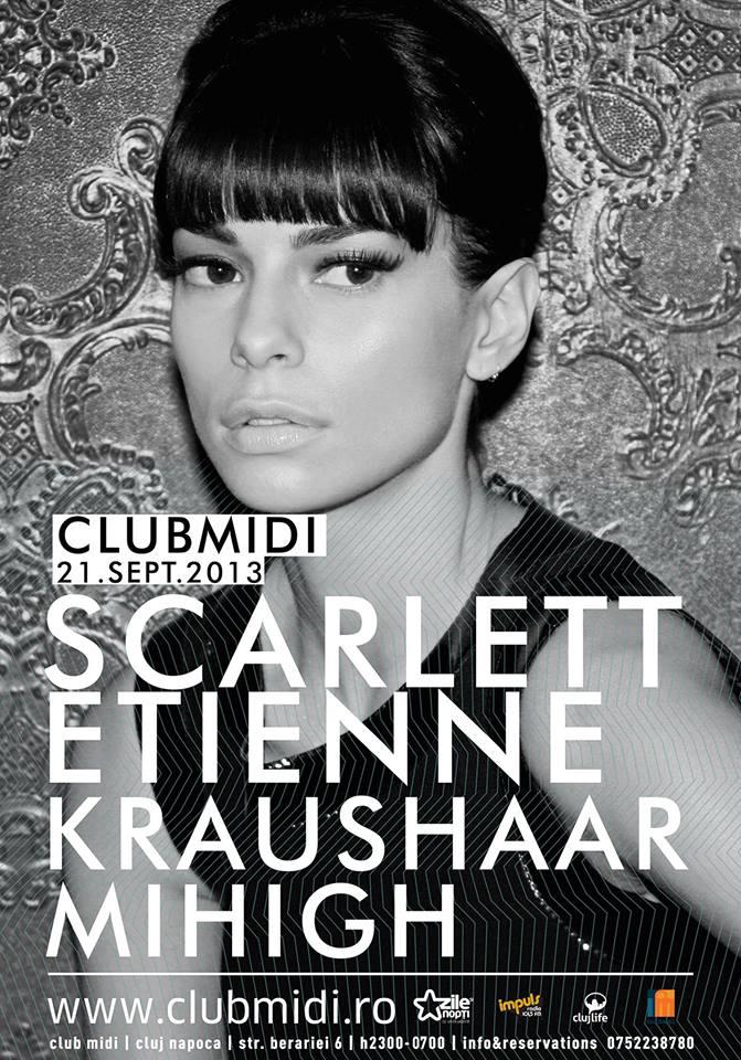 Scarlett Etienne / Kraushaar / Mihigh