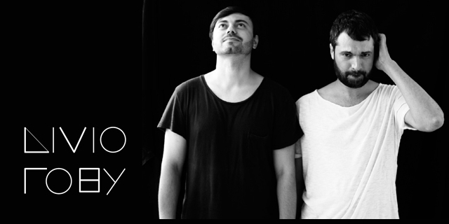 Interviu: Livio & Roby @ Mioritmic