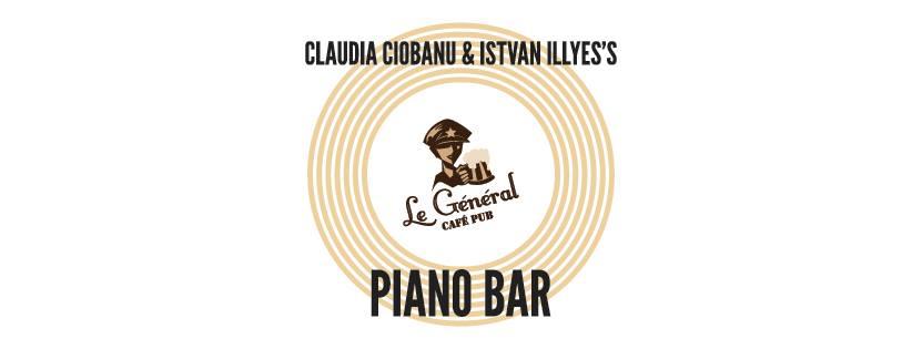 Piano Bar @ Le General
