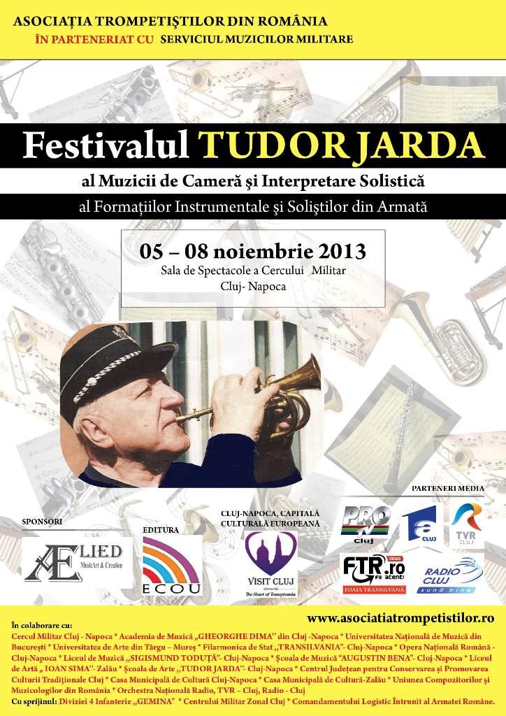 "Festivalul ""Tudor Jarda"""