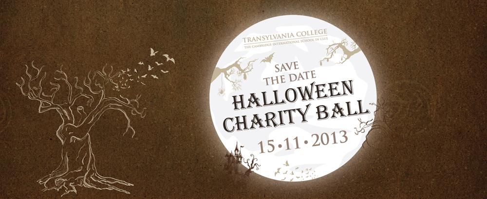 Halloween Charity Ball @ International Ballroom