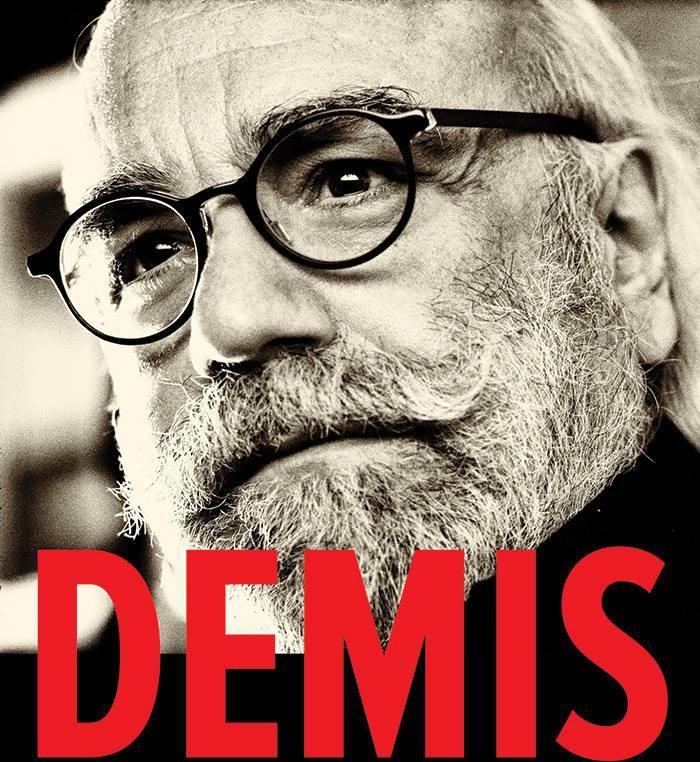 """Demis Roussos @ Sala Sporturilor """"Horia Demian"""""""