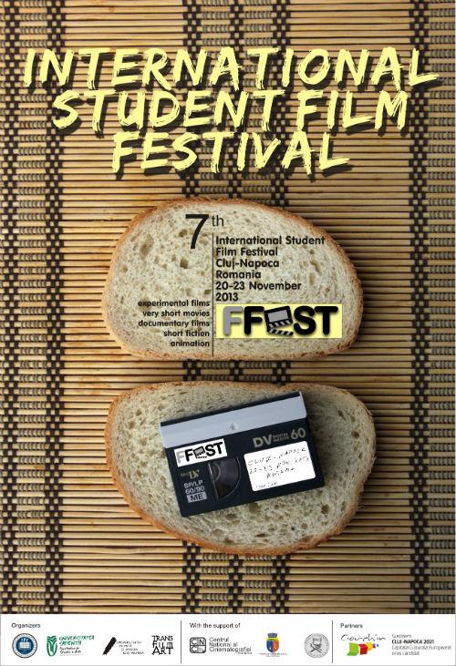 Festivalul Internaţional de Film Studenţesc