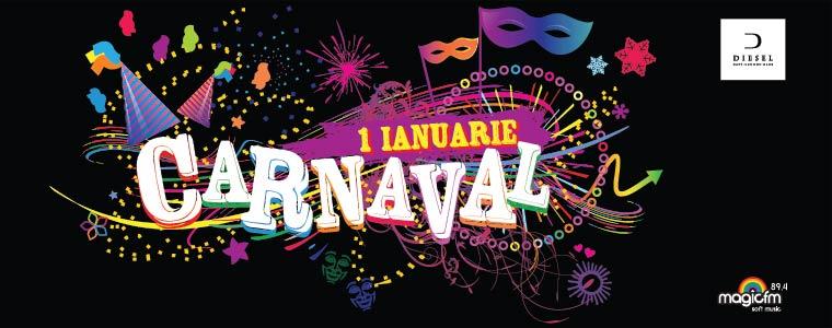 Carnaval @ Diesel Club