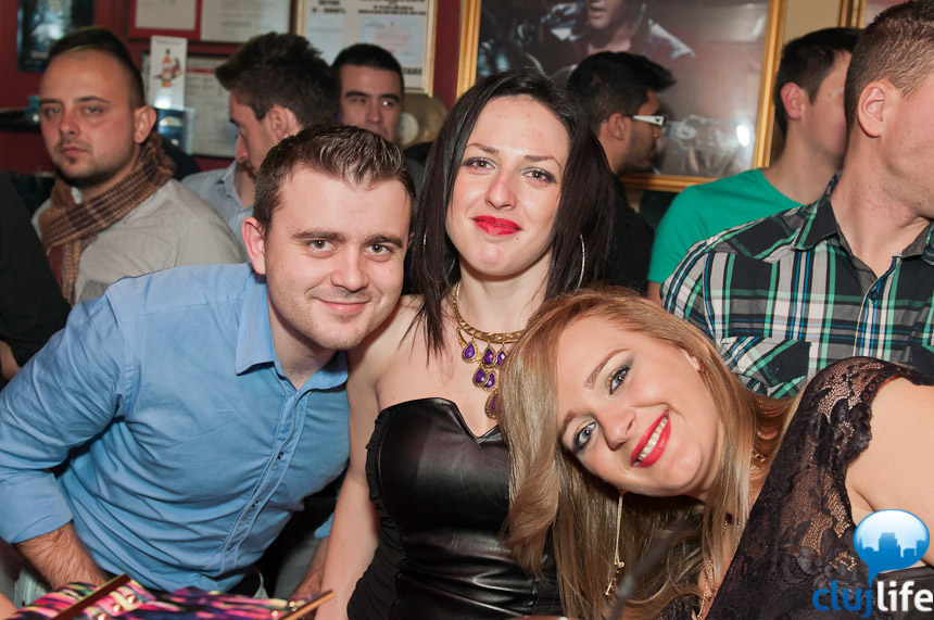 Poze: Ladies Night Out @ Club Caro