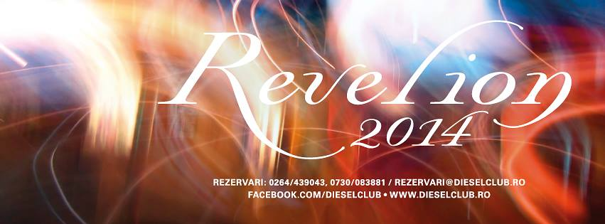 Revelion 2014 @ Diesel Club
