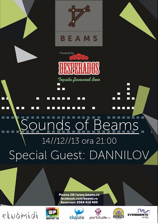 Sound of Beams #3