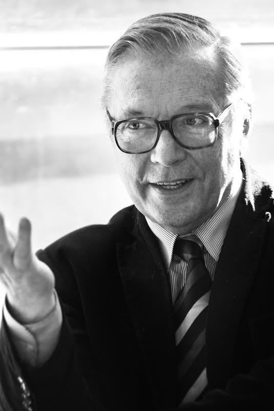 Krzysztof Zanussi – Premiul pentru întreaga carieră la TIFF