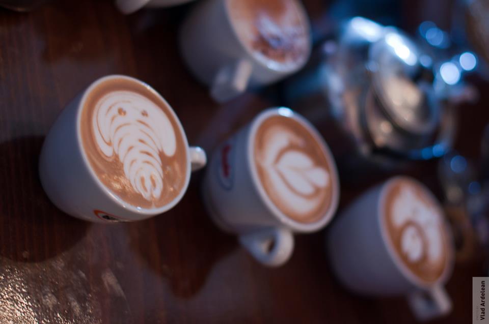 Cele mai bune cafele din oraș. Unde și De ce? (II)