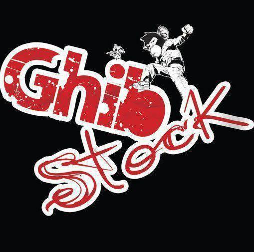 Ghibstock @ Liceul Onisifor Ghibu
