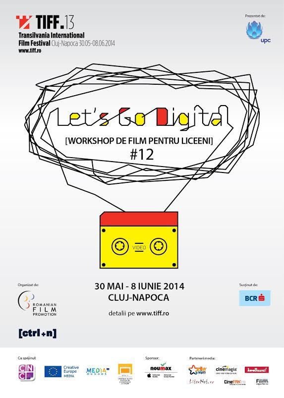 Let's Go Digital – editia a 12-a