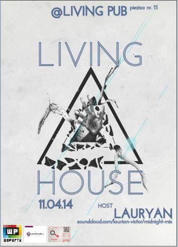Living House @ Living Pub