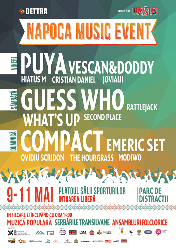 Napoca Music Event