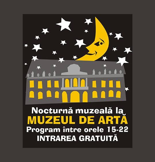Nocturnă muzeală @ MACN