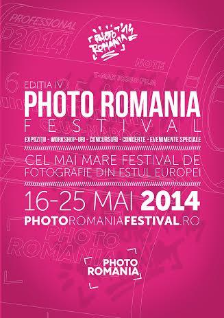 Zile dedicate modei și tehnologiei, în centrul atenției la Photo Romania Festival