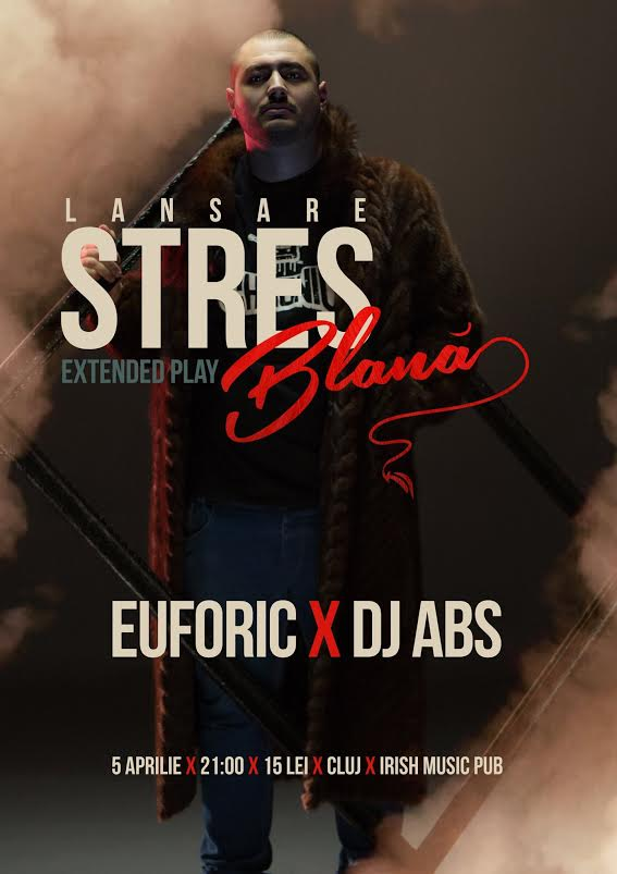 Stres @ Irish Music Pub