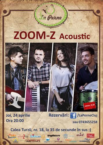 Zoom-Z @ La Perne