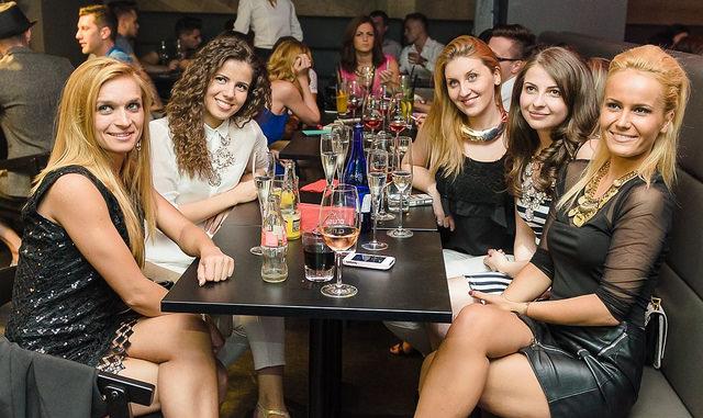 Poze: Party with DJ Mini @ Crush Wine Bar