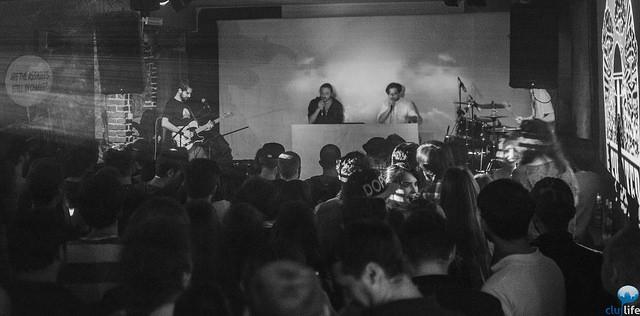 Poze: Kaleidonescu EP Launch @ The Shelter