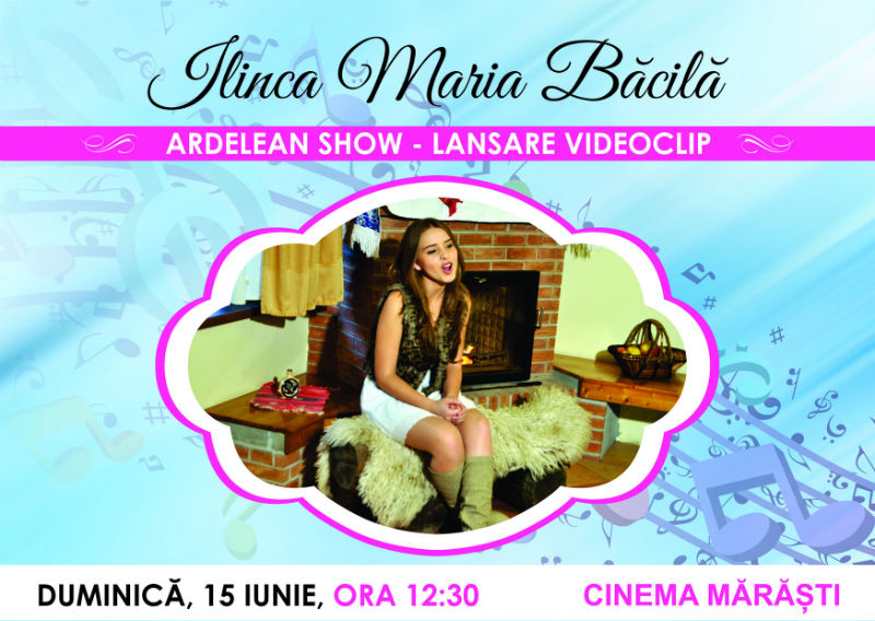 Ardelean Show @ Cinema Marasti