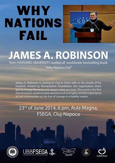 James Robinson @ Marty City