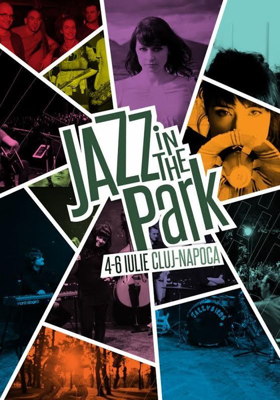 Noi confirmări la cea de-a doua ediție Jazz in the Park