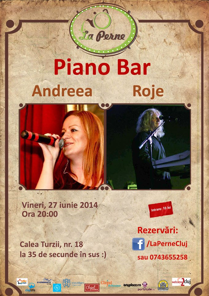 Piano Bar @ La Perne